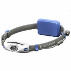 Blauwe Ledlenser - Neo6R - Hoofdlamp blauw