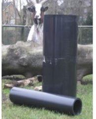 Meuwissen Agro 3 meter wortelbegrenzer HDPE 64cm x 1mm voor woekerende bamboe, grassen, hagen en onkruid