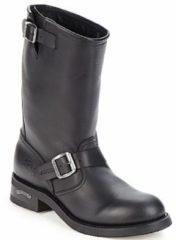 Zwarte Laarzen Sendra boots OWEN