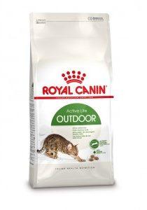 Afbeelding van Royal Canin Fhn Outdoor - Kattenvoer - 2 kg - Kattenvoer