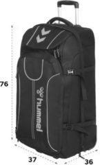 Zwarte Hummel hummel Trolley Bag Large Sporttas Unisex - One Size