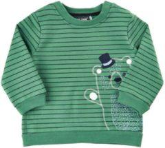 Groene Me Too Longsleeve Kindershirts Baby T-shirt Maat 56