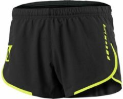 Zwarte Scott RC Split Short - dames - XSmall