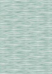 MTis Cadeaupapier Groene Strepen Consumentenrollen, 6 rollen- Breedte 70 cm - 2m lang - C200x70-6-K60739/11