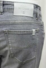 Blauwe ATELIER NOTERMANN Noterman Hand Made ANT01S-A41 - Jeans - Heren - Slimfit - 31-34