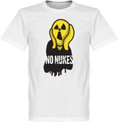 Witte Retake No Nukes T-Shirt - S