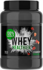 Senz Sports Whey Natural - Whey Protein Aardbei Shake - 750 gram