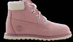 """Roze Timberland Pokey Pine 6"""" - Baby Boots"""