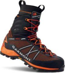 Garmont bergschoenen G-Radikal GTX - erGo last - Oranje - Zwart - 44