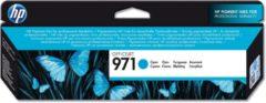 Cyane HP 971 - Inktcartridge / Cyaan (CN622AE)