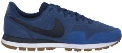 Sneaker Air Pegasus 83 Ltr 827922-001 Nike Coastal Blue/Obsidian-Star Blue-White