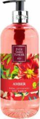 Eyup Sabri Tuncer Eyüp Sabri Tuncer – Amber - 100% Natuurlijke Handzeep – 500 ML