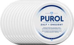 Purol Zalf Geel Voordeelverpakking 12 * 30 ml