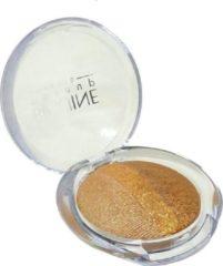 BIGUINE MAKE UP PARIS COMETINE EYES SHADOW Eyeshadow - Poeder - Make-up Eye - 2,2 g - 10813 Voile voluptueux