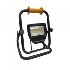 Velleman Perel draagbare led-werklamp - 30 w led - 4000 k ewl413