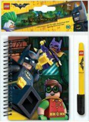 LEGO 51742 Notitieboek met Pen
