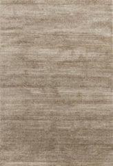 Impression Rugs Design Collection Loft Effen Beige vloerkleed Laagpolig - 120x170 CM
