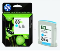 Originele inkt cartridge HP Cartucho de tinta original 88X C9391AE...