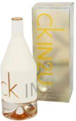 Calvin Klein Ck In2U Her EdT 150ml