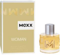 Mexx Mexx Woman 60 Ml - Eau De Toilette - Damesparfum (60ml)