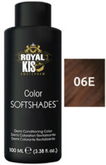 Royal KIS - Softshades 100 ml - 06E