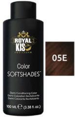 Bruine Royal KIS KIS 5E SoftShades