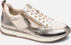 Gouden Sneakers IZLY by Tamaris