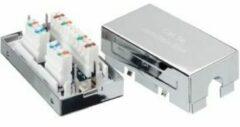 Equip Junction Box LSA/IDC UTP-STP Cat.5e Instal Shielded