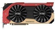 Gainward GeForce GTX 1080 Phoenix - Grafikkarten - GF GTX 1080 - 8 GB