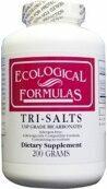 Ecological Formulas Tri Salts (200g)
