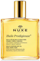 Nuxe Huile Prodigieuse Multi-Purpose Dry Oil - 50 ml - huid en haar olie