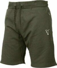 Groene Fox Collection Green/Silver LW Short - Broek - Maat XXXL