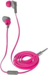 Urban Revolt 21019 mobiele hoofdtelefoon Stereofonisch In-ear Roze