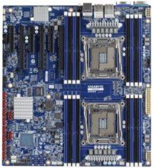 Gigabyte MD70-HB2 server-/werkstationmoederbord LGA 2011-v3 Intel® C612