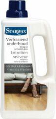 Starwax verfraaid onderhoud 'Gecoat & Laminaat' 1 L
