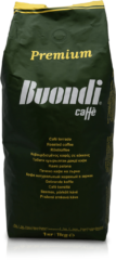 Buondi Caffé Premium • 1kg Koffiebonen