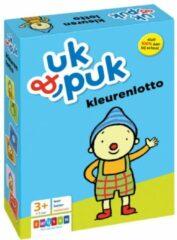 Uitgeverij Zwijsen Uk & Puk - Uk & Puk kleurenlotto