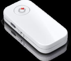 Oehlbach BRT4.2 Bluetooth Transceiver Opto Bluetooth muziekzender Bluetooth versie: 4.2 20 m