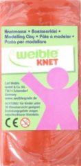 Engelhart Weible Knet Fantasie Klei Blokvorm Terracotta - 250 Gram