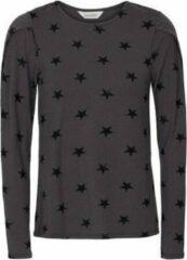 Grijze LingaDore - Ivana - Pyjama - 2412 - Black Grey - XXL