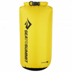 Sea to Summit - Lightweight 70D Dry Sack - Zak maat 20 l oranje