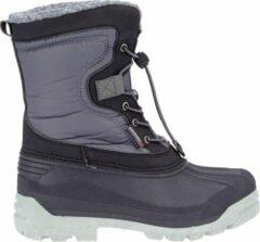 Winter-Grip Snowboot senior canadian explorer ii grijs rood-schoenmaat 37