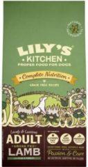 Lily's kitchen dog adult lamb shepherd's pie hondenvoer 7 kg
