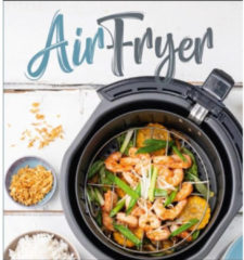 Bowls and Dishes Airfryer kookboek