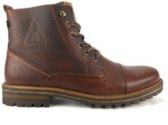 Gaastra Cape Mid TMB FLT M donkerbruin schoenen heren (1942 169704)