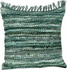 Groene Moods Collections Vloerkussen