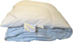 Excellence 100% Ganzendons Platinum Dekbed De Luxe (Winter) - Eenpersoons - 140x220 cm - Wit