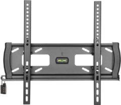 Tripp Lite DWTSC3255MUL flat panel muur steun 139,7 cm (55'') Zwart