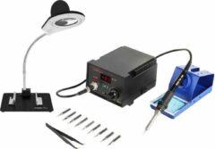 Stamos Welding Digitaal soldeerstation - 65 W - LED