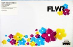 Zwarte FLWR - Toner / 2330 / 2350 / Zwart - geschikt voor Dell